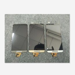 Wholesale Original New LCD For LG G3 D850 D851 D855 VS985 LS990 lcd Touch Screen Replacement Parts DHL Free