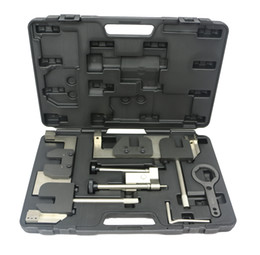 Wholesale engine timing - FULL SET MADE IN TAIWAN Engine Timing Tool For BMW M3 M5 S63 Camshaft Alignment Tools