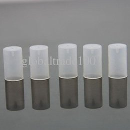 Wholesale Ego Ce8 Atomizer - Disposable Atomizer Tests Cap Mouthpiece Soft Tips Silicone Caps eGo Electronic Cigarette for CE4 CE5 CE4+ CE8 MT3 Vivi nova Free DHL Ship