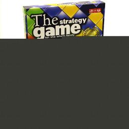 Wholesale International English - Wholesale- Blokus Board Game Strategy Games English Version 4 Player   2 Player Set Family Games