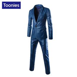 Wholesale Mens Costume Sale - Wholesale- 2017 Hot Sale Tailor Made Men's Suit Tuxedo Plaid Suits Slim Fit Mens Ternos Business Dress Wedding Herren Anzug Costume Homme