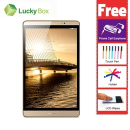 """Wholesale Android 2ghz - Wholesale- Hot 8"""" Tablet pc Huawei Mediapad M2-801W M2-803L 4G LTE Octa Core 1920*1200 8"""" Android 5.1 3GB RAM 16GB RAM 64GB ROM 2GHz"""