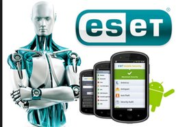 Wholesale Home Security Android - Hot Sale Website genuine ESET Mobile Security android NOD32 Mobile version of antivirus software for 1year 3 year