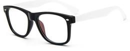 Wholesale Fake Glasses Frames - 2016 Brand New Hipster Eyeglasses Frames 2182 Oversized Prescription Glasses Women Men Fake Glass