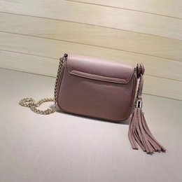Wholesale Clip Backpack - The new fashion handbags all-match retro zipper backpack mobile phone bag clip banquet dinner lady