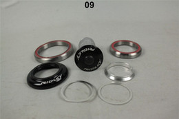 Wholesale Mountain Headset - Headset Top Cap bicycle accessories headset cap aluminum aero Free Shipping