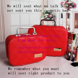 Wholesale Cosmetics Products Wholesale - Poshmark instagram product posher ins talking items 2017 NEW COSMETIC BAG 12