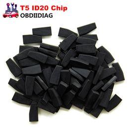 Wholesale Car Key Chip T5 - 10pcs lot T5 ID20 Transponder Chip Ceramic for Cars