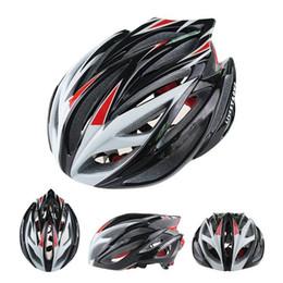 Fahrradzubehör online-Mode Outdoor Gear LIVESTRONG Fahrradhelm 21 Löcher Hohe Elastische Schweiß-saugfähigen Futter Fahrrad Kits Kopfschutzausrüstung 6 Farben