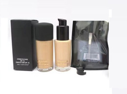 Wholesale Firm Skin - HOT Makeup STUDIO FIX FLUID SPF 15 Foundation Liquid 30ML High quality