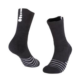 Wholesale walk bike - 2017 New Antimicrobial Style Bike Sock Outdoor Breathable Cycling Sock Badminton Football Basketball Walking Running Tennis Sports Sock