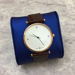 Wholesale Top Nude Girls - 2017 Fashion Women watch Top Brand Lady Wristwatch Relojes De Marca Mujer Gift for girls leisure Watch business 15pcs DHL free Free shipping