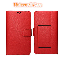 Wholesale Case Pink Iphone 4s Luxury - Luxury Cases for iPhone 4S Silicone Universal Phone Case for iphone 6S 7 Plus Wholesale Magnetic Wallet Case for 5C