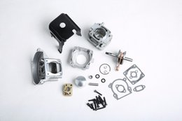 Wholesale Scale Rc Trucks - Wholesale- Rovan rc car parts 1 5 scale gas rc baja 32cc motor kits parts to fit for all ROVAN bajas and LT trucks