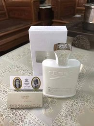 Wholesale Mountain Glasses - Best seller creed silver mountain water for men 120ml