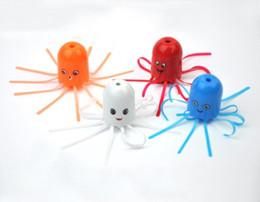 2019 la scienza gioca nuovo New Magic Tricks Magical Cute Smile Jellyfish Float Educational Scienza Bambini bambini giocattolo con pacchetto di vendita al dettaglio la scienza gioca nuovo economici