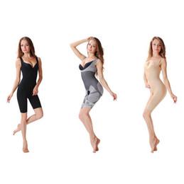 Chaud 2017! Bambou Fiber Magic Minceur Beauté Sous-Vêtements Gen Bambou Charbon de Bois Minceur Costumes Pantalon Soutien-gorge Body Shaping ? partir de fabricateur