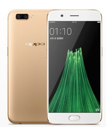 Wholesale Eight Cores - OPPO R11 All Netcom 4G smartphone 4GB +64GB gold pink red black optional eight-core processor Qualcomm Snapdragon660