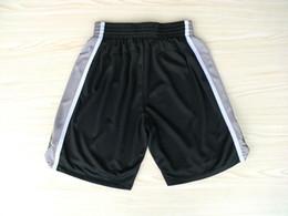 Wholesale Men S Classic Sweatpants - Basketball Shorts Men's Shorts New Breathable Sweatpants Teams Classic Sportswear Basketball Jersey With Logo Basketball Pant, Free Shipping