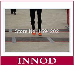 Wholesale Rfid Uhf Antennas - Wholesale- Floor Carpet UHF RFID Antenna 860-960 Mhz for Sports Timing System