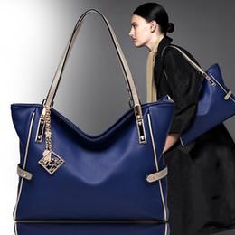 Wholesale United Style - The new 2017 female Europe and the United States handbag tote bag one shoulder cross bag women hot handbag