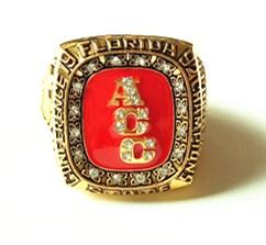 Wholesale Florida State Gifts - High Quality 1992 Florida State Seminoles Championship Ring
