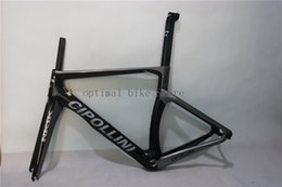Wholesale China Carbon Bikes - hot Selling 2017 NEW 1: 1 mold China OEM Customized Logo Full Carbon T1100 1K 3K BB30 or BSA Carbon Road Bike Frame