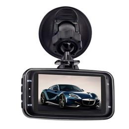 "Wholesale Vehicle Black Box Dvr - Original Novatek GS8000L Full HD 1080P 2.7"" Car DVR Vehicle Camera Video Recorder Dash Cam G-sensor HDMI Night Vision Black Box"