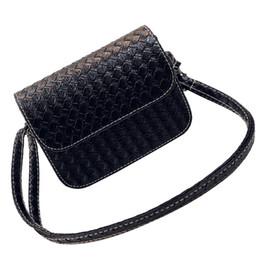 Wholesale Womens Wholesale Handbags - Wholesale- New Womens PU Leather Handbag Fashion Shoulder Bag Clutch Tote Purse Messenger