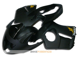 Wholesale Honda Blackbird Fairings - 3 free gifts New Fairing set For HONDA CBR1100XX Blackbird 1996 2007 CBR 1100XX CBR1100 XX 96 97 98 99 00 01 02 03 04 05 06 07 black matte