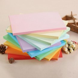 Wholesale Wholesale A4 Copy Print Paper - A4 size colours printing and copy paper,pure wood pulp materials of 80gsm artpaper,kids fold and cut color paper