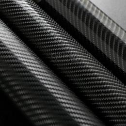 Wholesale 4d Carbon Fiber Vinyl Wrap - Car-styling 30*152cm 3D 4D 5D Carbon Fiber Vinyl Film Wrap DIY Waterproof Auto Motorcycle Car Stickers Decorative Accessories