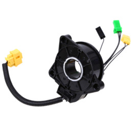 Wholesale Honda Parts Wheels - Auto Car Replacement 77900-S84-G11 Air Bag Parts Clock Spring Spiral Cable Airbags For Honda 98-02 Accord CG5 DX