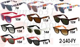 Wholesale Girls Riding - MOW=10 new Cycling sunglasses GIRLS sunglasses fashion mens sunglasses Driving Glasses riding wind mirror Cool sun glasses 17colors FREE SHI