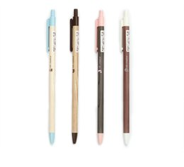 Wholesale Life H - Wholesale-1 Pcs Kawaii Cute M&G 0.5mm Life Create Mechanical Pencil Office School Supplies Stationery For Student Kids Free Shipping