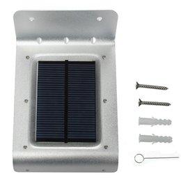 Wholesale Outdoor Gate Solar Lights - 24 LED Solar Motion Sensor Security Lights Bright Wireless Outdoor Waterproof Wall Lights for Outdoor Gate, Door, Driveway, Garden, Patio