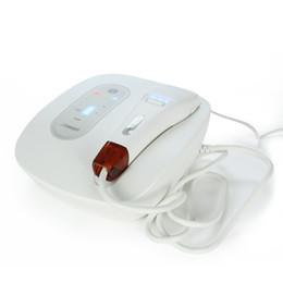 Canada L'épilation au laser IPL portable est une utilisation très efficace et sûre. Avec gel Épilation et rajeunissement de la peau cheap ipl laser skin Offre