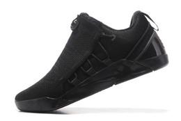best men designer basketball - Fashion Designer Mens KOBE A.D. NXT 12 Basketball shoes men KB Volt White Black AD WOLF GREY Zoom Sport Shoes