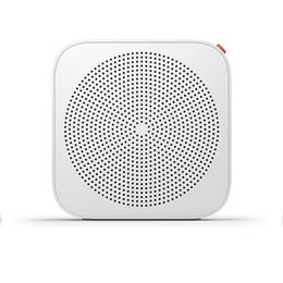 Wholesale Radios Internet - Wholesale-Original Xiaomi Mi Internet Network Online Radio Portable Connect With WiFi Wireless FM Large Capacitance Built in Speaker