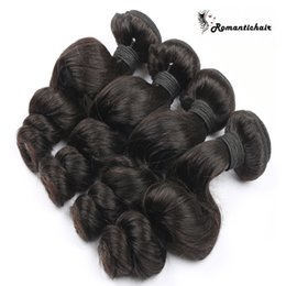 Wholesale Cambodian Mixed - 100% Loose Wave Virgin Brazilian Hair Malaysian Peruvian Mongolian Cambodian Indian Hair Unprocessed Brazilian Bundles Human Hair extensions
