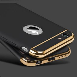 Wholesale Case Epacket - Luxury Ultra Thin Shockproof Cover Coque Phone Case for iPhone5 5S SE 5C 360 Full Body Coverage Phone Cases. Freeshipment Via Epacket