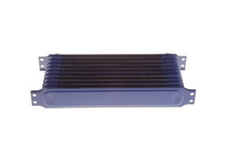 Wholesale Oil Cooler Row - Hot Sale Car Modified Turbo Cooling Radiator and Universal Engine Transmission Oil Cooler 10 Row AN10