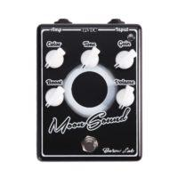 Wholesale Mini Distortion Pedal - MOON SOUND Amp Simulator Mini Series Effect Pedal Guitar amp Simulator Mini Series Effect Pedal