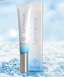 Wholesale Instant Eyes - hot sales In Stock Jeunesse Luminesce Eye Firming Gel Effects Permanent Benefits 10ml Instant Ageless