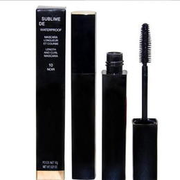 Wholesale Wholesale Branded Products - Hot brand eyelashes makeup beauty cosmetics beauty products makeup Mascara(10pcs lot)