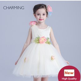 Wholesale Lace Back Wedding Gown Buy - Flower girls buy from china girls flower girl dresses best selling products online high quality china made wholesale back to school season