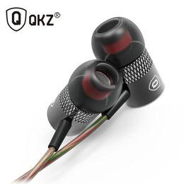 QKZ X3 Eearphone Dernière marque originale fone de ouvido Écouteurs intra-auriculaires Super Bass avec micro 3.5mm Hifi plaqué or Go Pro Music ? partir de fabricateur