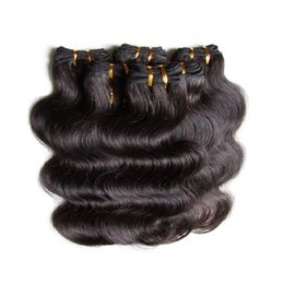 Wholesale Weave Suppliers - chinese hair supplier guangzhou beautysister hair products wholesale 1kg 20bundles brazilian human hair weaves natural black color 6a grade
