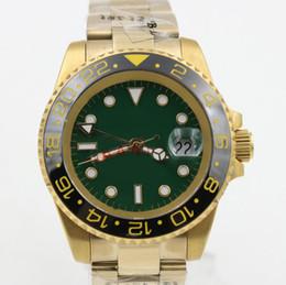 Wholesale Navitimer Automatic - KHAKI navitimer watches luxury watches mens Mans luxury mechinal watch 40mm size Sapphire glass High quality127