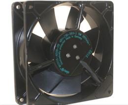 Ventilador de enfriamiento ebm online-ebm W1G115-AD09-09 48V 5W 12738 3wire ventilador de refrigeración